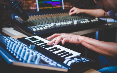 The Advent Of Music From Home Made Recording Studio