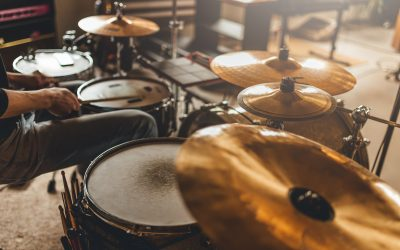 Types Of Drums Based On Your Musical Genre